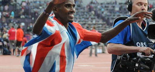 Farah to run Manchester 10k