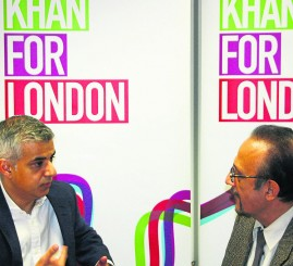 Every Londoner must have chance to fulfil their potential, says Khan