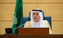 Iraq: Saudi FM arrives in Baghdad for surprise visit