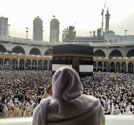 Faith & Reason: What Robert Kilroy-Silk needs now is a trip to Mecca