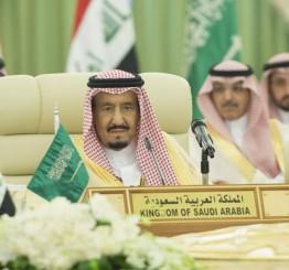 Saudi Arabia arrests princes, ministers for alleged corruption