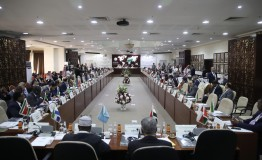 Saudi Arabia: OIC unanimously rejects Trump's so-called Deal of Century