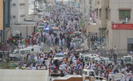 Saudi Arabia: 54 pilgrims die in Makkah before Hajj