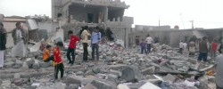 Saudi-led coalition of accused evading legal liability on Yemen airstrikes