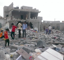 Saudi-led coalition of accused evading legal liability on Yemen airstrikes