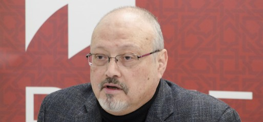 US: Journalist Khashoggi's sons plead for father's body return