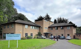 Silver Award for Markfield Institute of Higher Education