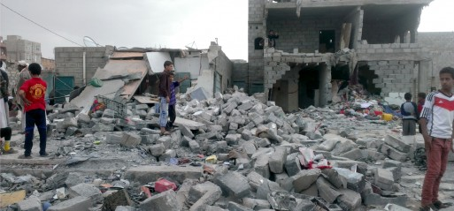 Number of people killed in Yemen six times greater than reported