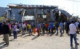 Somalia: 22 killed in truck bomb attack on Mogadishu market