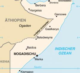 Somalia: Civilians killed in US airstrikes targeting al-Shabaab