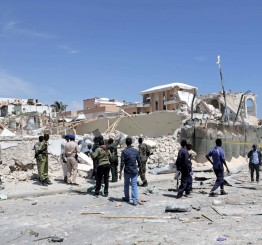 Somalia: Twin bomb blasts in Mogadishu capital kill 8