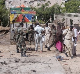 Somalia: Kenyan troops kill 21 al-Shabaab militants