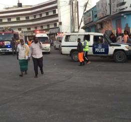 Somalia: 10 people killed in Al-Shabaab attack on hotel