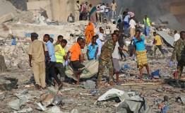 Somalia: Suicide attack kills over 30, wounds dozens in Mogadishu