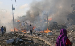 Somalia: Death toll from Mogadishu truck bombing rises to 270