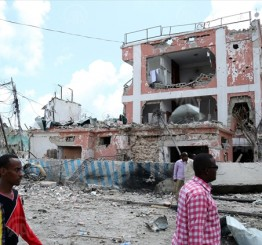 Somalia: UN official killed in armed attack in Mogadishu