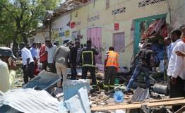 Somalia: Seven killed in Mogadishu car bombing
