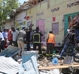 Somalia: Seven killed in Mogadishu car bombing