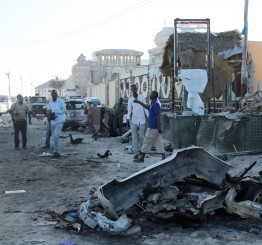Somalia: Two bombs explode in Mogadishu killing several people