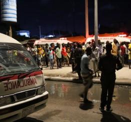 Somalia: Siege in Al-Shabaab hotel attack ended, 16 killed