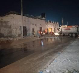 Somalia: Suicide car bombing kills 20 in Mogadishu