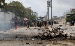 Somalia: Suicide attack at police academy kills 10