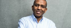 Somaliland immigrant tops most influential black people list