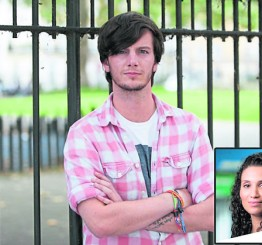 Student union Vice President colluded with Israeli embassy to oust head of NUS
