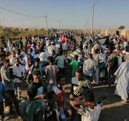Ethiopia: Rebel rocket attack targets Eritrean airport