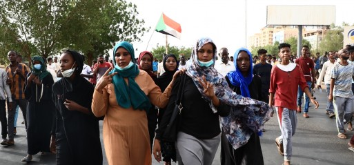 Sudan: At least 7 killed, 181 injured in rally against military rule