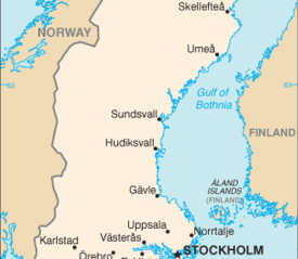 Sweden: Far-right groups spew anti-Muslim hate online