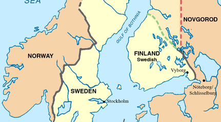 Sweden: 4 killed in 'terrorist attack'