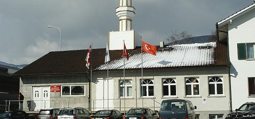Muslim girls' Swiss citizenship denied for refusing to swim with boys