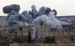 UK drones involved in 'mistaken' airstrike killing 60 Syrian troops