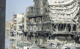 Syria: Suicide bombings kill dozens in Homs