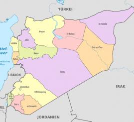 Syria: US coalition airstrikes kill 17 civilians in Deir ez-Zour