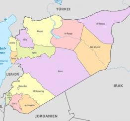 Israel bombs Damascus, killing 7
