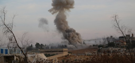 US, Russia sign deal on Syrian airspace