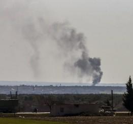 US, Russia map no-go zones in Syria