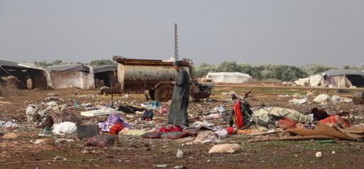 Syria: Russian airstrikes kill 8 civilians in Idlib
