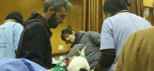 Syria: 30 killed, 70 injured in blasts in Idlib