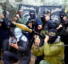 Syria: Nusra pushes out Western-backed rebels from Aleppo, Idlib
