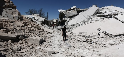 NW Syria move does not violate any agreement, says Moscow