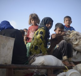 Syria: Civilian death toll on rise to 70 by US led air attack in Raqqa