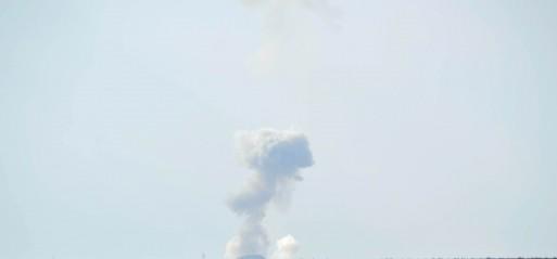 Syria: Car bomb kills 60 mostly civilians in Azaz