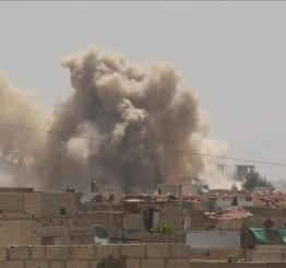 Syria: 44 people killed near Shia Muslim cemetery in Damascus