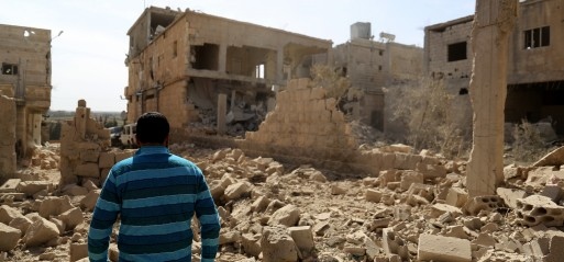Syria: More than 800 Syrians killed in February alleges NGO