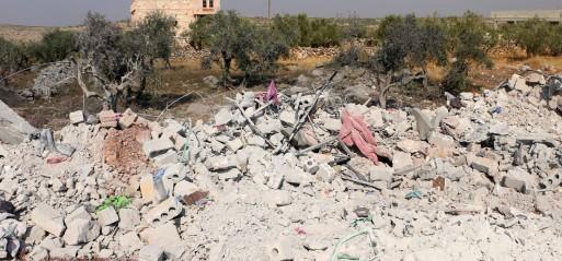 Trump says Daesh terrorist chief al-Baghdadi killed in US raid