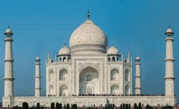 BJP threat to Taj Mahal