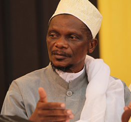 Tanzania: Abubakar Zubeiry elected Mufti of the coutnry